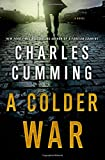 A Colder War, Charles Cumming, 1250020611
