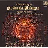 Der Ring des Nibelungen (1955)
