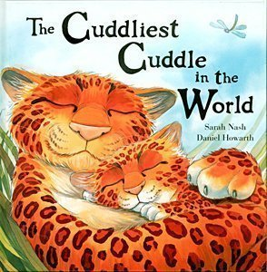 The Cuddliest Cuddle in the World (Meadowside Pic Books) pdf epub