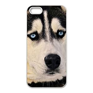 PCSTORE Phone Case Of Cute Dog for Iphone 5 5g 5s