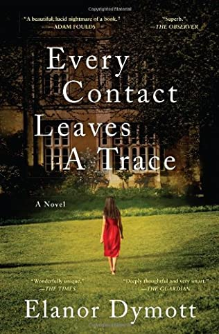 book cover of Every Contact Leaves a Trace