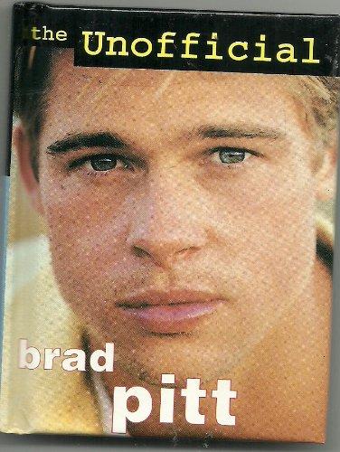 Descargar Libro The Unofficial Brad Pitt Amy Dempsey