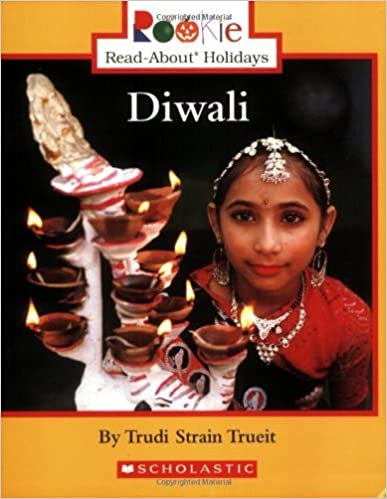 Book Diwali (Rookie Read-About Holidays (Paperback)) by Trudi Strain Trueit (2006-09-26)