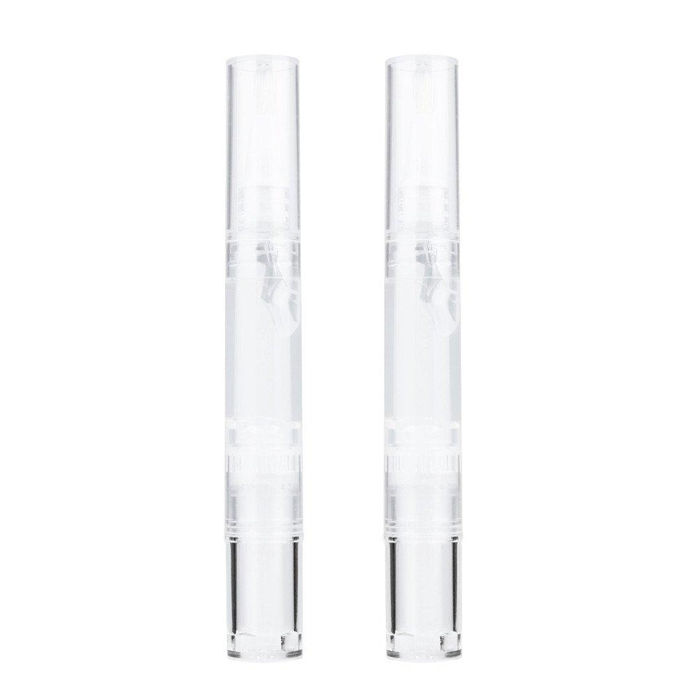 Promisen Professional Dental Whitening Kit Blue Teeth Whitening Light USB Charging 2PCS Whitening Gel by Promisen (Image #3)
