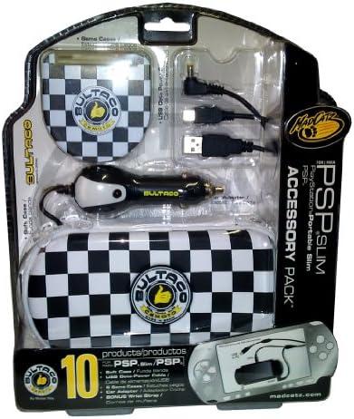 Mad Catz - Bultaco Pack Accesorios (Sony PSP): Amazon.es: Videojuegos