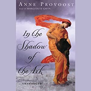 In the Shadow of the Ark Audiobook