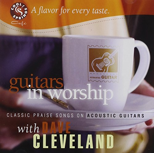 Top 10 best guitars in worship cd 2019