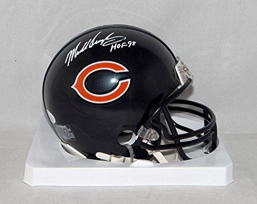 Chicago Bears Authentic Mini - 7
