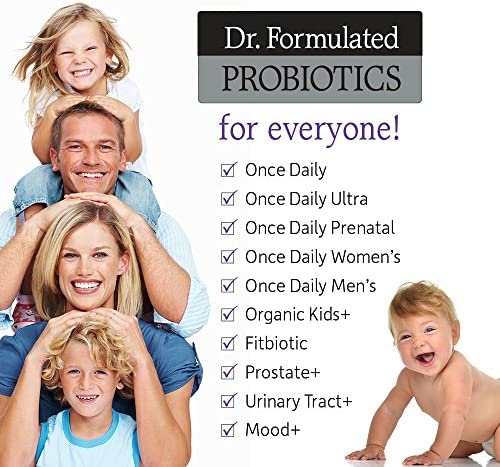 51Xwgj3kc9L. AC - Garden Of Life Dr. Formulated Probiotics Organic Kids+ Plus Vitamin C & D - Berry Cherry - Gluten, Dairy & Soy Free Immune & Digestive Health Supplement, No Added Sugar, 30 Chewables (Shelf Stable)
