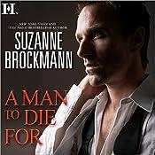 A Man to Die For | Suzanne Brockmann