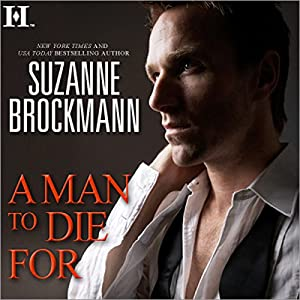 A Man to Die For Audiobook