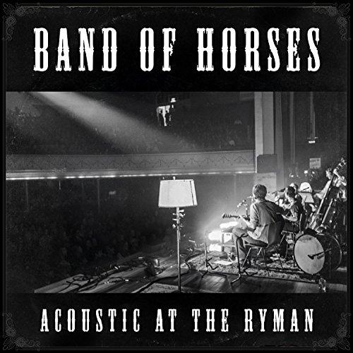 Acoustic at Ryman Band Horses product image