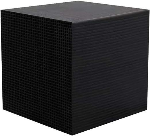 Balacoo - Purificador de aire, cubo, acuario, material de filtro ...