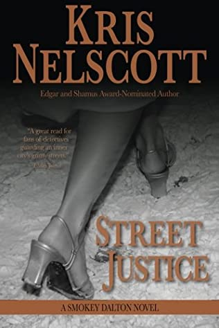 book cover of Street Justice