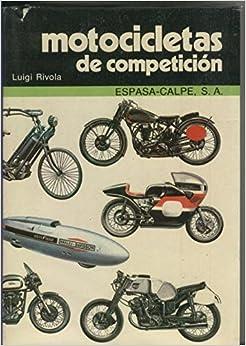 Motocicletas de competicion