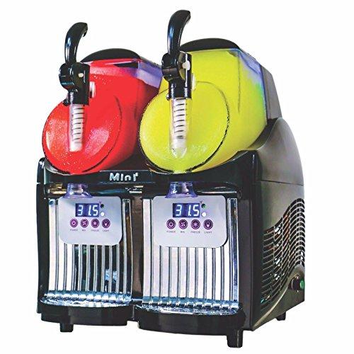 Dual Bowl Margarita Slush Frozen Drink Machine