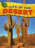 Life in the Desert, Jen Green, 1433934213