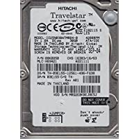 IBM Hitachi IC25N030ATMR04-0 2.5 30GB 4200rpm 2MB Laptop PATA IDE HDD Hard Disk Drive 44pin Notebook