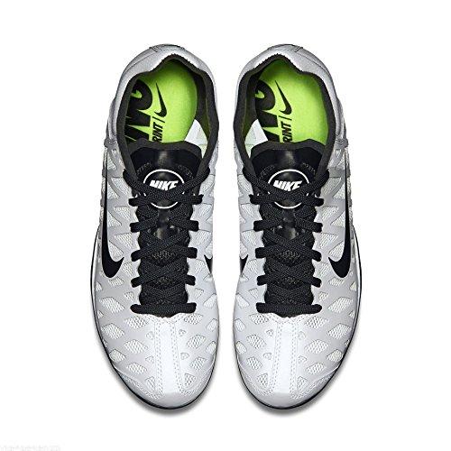 Noir Maxcat Adulte Unisexe Blanc Sneakers Noir blanc Zoom Nike 4 wX1xqn05