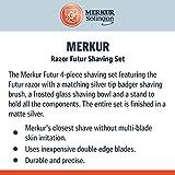 Merkur Razor Futur Shaving Set