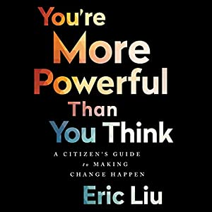 You're More Powerful Than You Think Audiobook