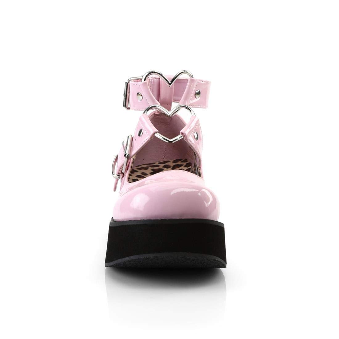 Demonia Womens SPR02//BPPT Fashion Sneaker