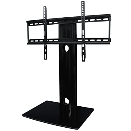 Amazoncom Swiveling Tv Wall Mount With Shelf Shelves Electronics