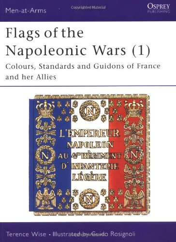 Free Flags of the Napoleonic Wars