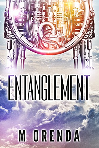 Entanglement: A science fiction thriller based in modern Krakow, where the splintered lives of two people intersect, each seeking salvation, and prepared to surrender their very existence to find it