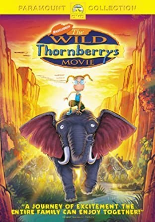 Amazon com: Wild Thornberry's Movie, The 2002 by Warner Bros