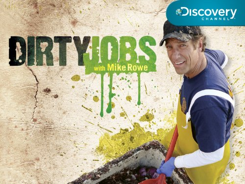 Dirty Jobs Season 5