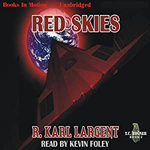 Red Skies Audiobook