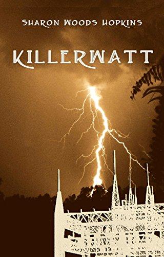 Killerwatt cover