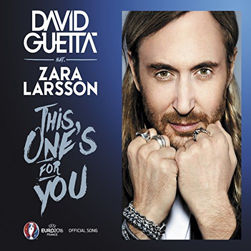 David Guetta - This One