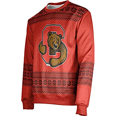 ProSphere Unisex Cornell University Ugly Holiday Chill Sweater (Apparel) for cheap