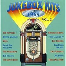 Jukebox Hits of 1969, Vol. 2