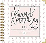 Hand Lettering 201: Intermediate Lettering and