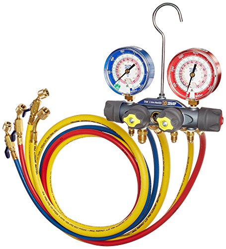 Yellow Jacket 49968 Charging Manifold product image
