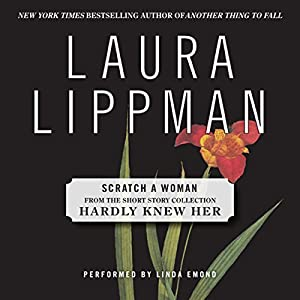 Scratch a Woman Audiobook