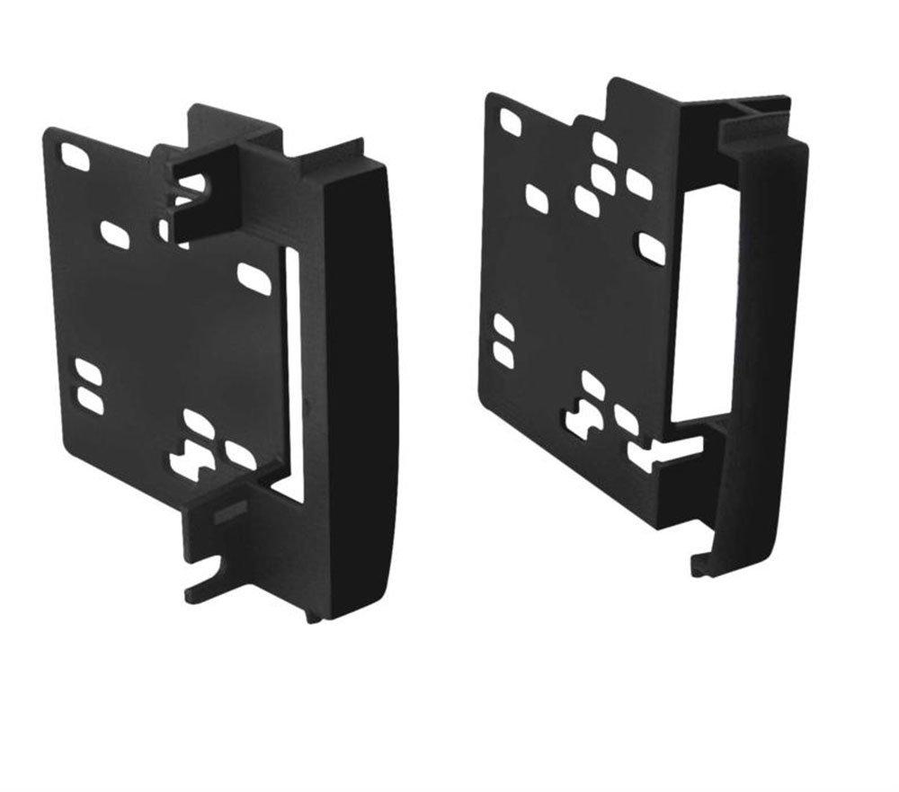 Jumpy//Fiat Scudo Pioneer Fa/çade dautoradio Double DIN pour Citro/ën Berlingo
