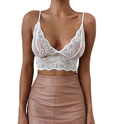 DongDong Big Promotion! Women Sexy Lingerie Vest Crop Temptation Underwear