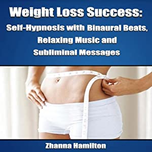 Weight Loss Success Speech