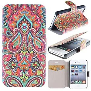 LCJ iPhone 4/4S/iPhone 4 compatible Graphic/Other Full Body Cases by icecream design