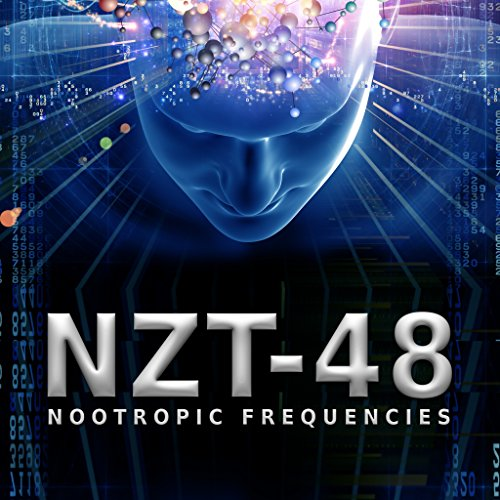 NZT-48 (Nootropic Frequencies) (Best Medication For Brain Fog)