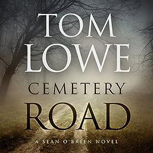 Cemetery Road Audiobook