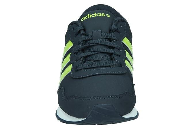 ADIDAS RUNEO V JOGGER F38758 KIDS MODA SNEAKERS Black black Size:39:  Amazon.co.uk: Sports & Outdoors