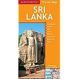 Sri Lanka Travel Map, 5th