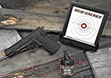 Red Jacket M1911 6mm Airsoft Spring Pistol Target