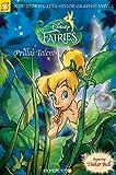 Disney Fairies Graphic Novel #1: Prillas Talent