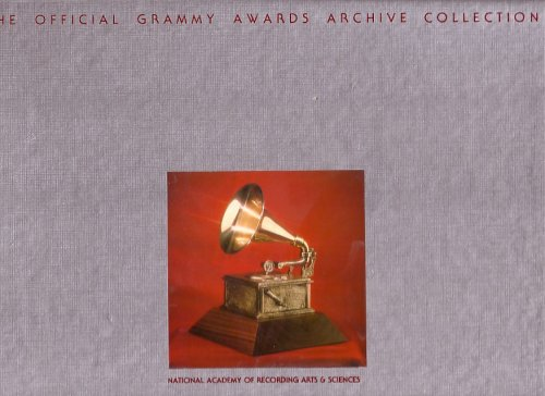 The Official Grammy Awards Archive Collection Great